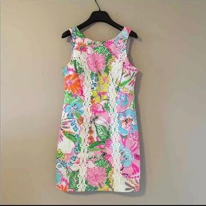 Lilly for Target Nosey Posey sz 4/6